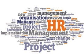 HR MANAGEMENT PROJECTS
